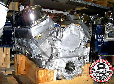 Ford Small Block 351W V8 5,8L Ford V8 Rollernockenwelle+Rollerlifter 020 Piston