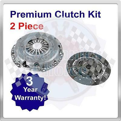 Premium Clutch Kit (2pc) for Ford Focus 1.6 (09/04-12/11)