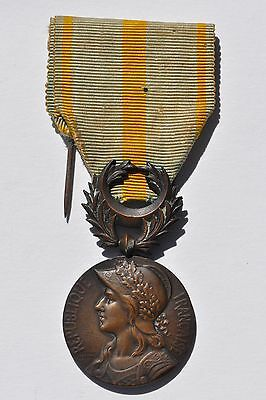 France:ww1 French Orient Medal 1915