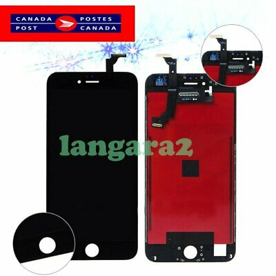 For iPhone6 plus  LCD Screen Replacement Digitizer Touch Assembly Display  BlacK