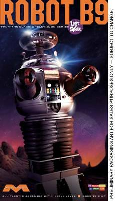 NEW Moebius 1/6 Lost in Space Robot B9 939