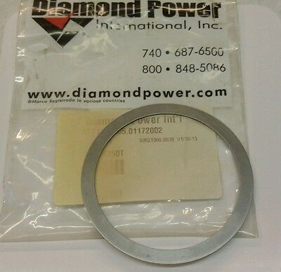 Diamond Power International Gasket 305656-0117 NEW