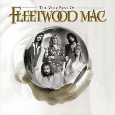 Fleetwood Mac : The Very Best of Fleetwood Mac CD Expertly Refurbished Product
