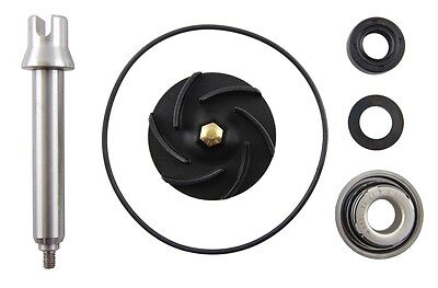 Water pump repair kit for Piaggio Quasar Engines 2004 > Euro 3