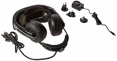 Vuzix iWear Video Headphones Wearable Display for Mobile Entertainment and VR