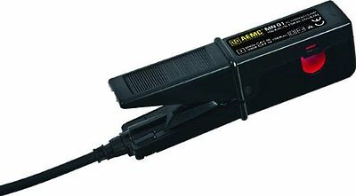 AEMC MN01 2129.17 Compact AC Current Probe, 5' Lead, 2A to 150A Range, 1mA/A Out
