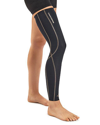 Tommie Copper Women's Performance Compression Full Leg Sleeve