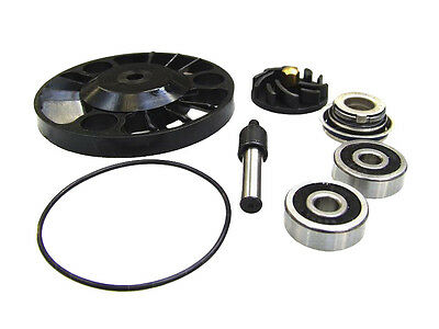 Water Pump Kit for Piaggio 4T Leader Euro3 125cc Engines