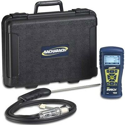 Bacharach Fyrite InTech 0024-8523 Residential Combustion Analyzer Kit