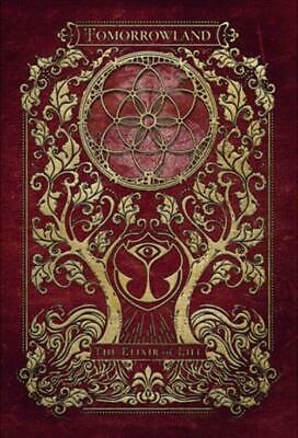 Various Artists - Tomorrowland 2016: The Elixir Of Life New Cd