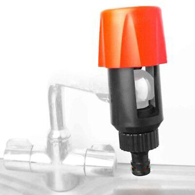 1Pc Universal Tap To Garden Hose Pipe Connector Mixer Kitchen Tap Adapter
