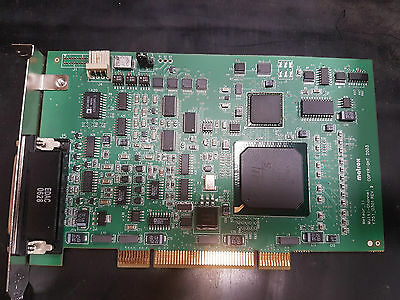 Matrox Meteor2-Mc4 P/n 63039621089