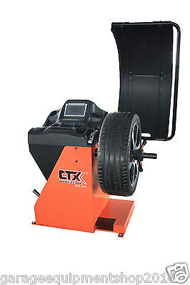 Professional Wheel Balancer  ( Price Include The Vat & Direct Delivery To You)