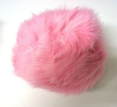 Tribble original Serie STAR TREK - Pink - neu