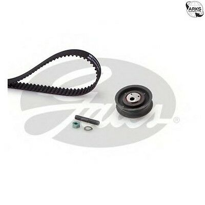 Gates Powergrip Timing Belt Kit K015016