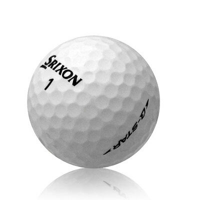 120 Srixon Q-Star Near Mint Used Golf Balls AAAA *Free Shipping!* *SALE!*
