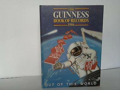 McWhirter, Norris C. (Hrsg.): The Guiness Book of Records 1986