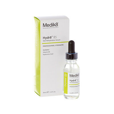 Medik8 Hydr8 B5 serum highly concentrated hydration (100% genuine)