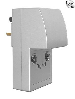 MAXVIEW 1 Room Plug-in Signal Booster - PSB1C/M
