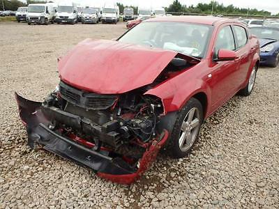 Dodge Avenger 2.4 Auto SXT - Breaking for Parts and Spares #1510