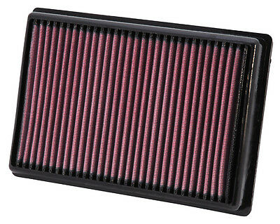 Kn Air Filter (Bm-1010) For Bmw Hp4, Competition 2012 - 2014