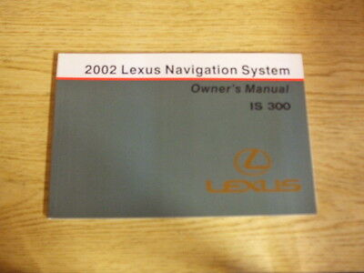 2002 lexus is 300 owners manual free owners manual u2022 rh wordworksbysea com 2005 Buick Rainier Front Wheel Bearing Buick Rainier CXL