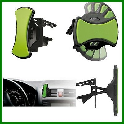 Clingo Support Universel Voiture Grille Ventilation Pour Iphone Telephone Gps