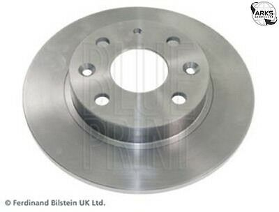 BLUE PRINT Brake Disc Single (Rear) - ADM54339