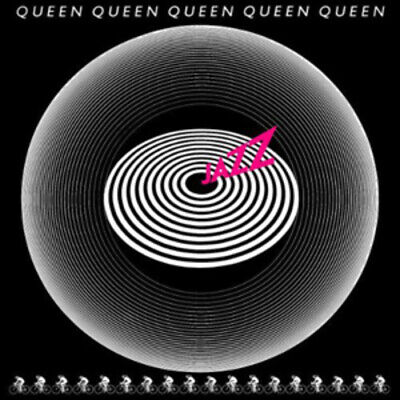 Queen : Jazz CD (2011) ***NEW***