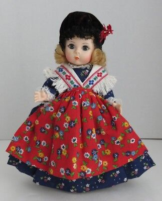 "Madame Alexander 7"" Germany Doll               (Inv11211)"