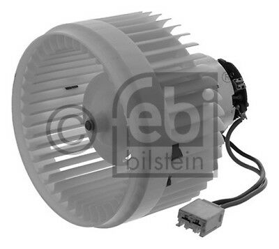 New Febi Bilstien Car Heater Motor LHD Only Genuine OE Quality Part No 40185