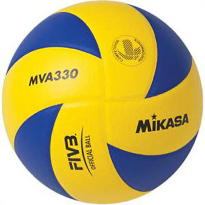 Authorized Retailer of Mikasa Volleyball