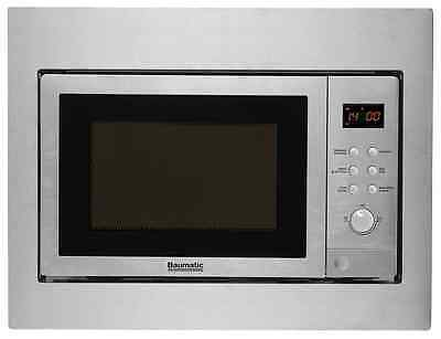 Baumatic BAM253TK 25litre Convection Microwave and Grill