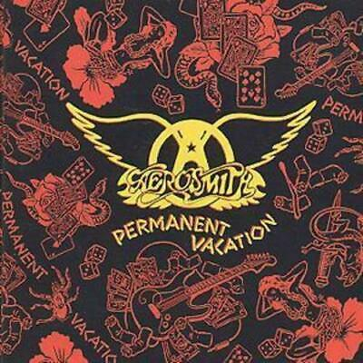 Aerosmith : Permanent Vacation CD (2001) Highly Rated eBay Seller, Great Prices