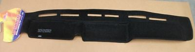 Dash Mat Suit Nissan Patrol GQ Black - In Stock Ready To Post - Sent In A Box