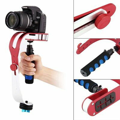 Pro Handheld Video Stabilizer Steadicam for DSLR SLR Digital Camera iphone AG