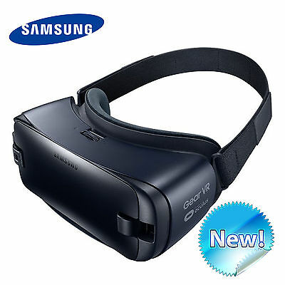 Samsung SM-R323N Gear VR Oculus 2016 NEW! for Note7 5  S7  S7 Edge  S6  S6 Edge