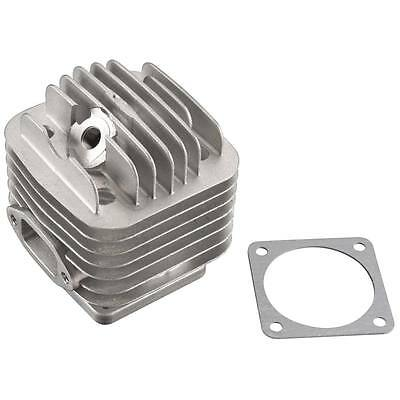 NEW DLE Engines Cylinder w/Gasket DLE-55 55-A25