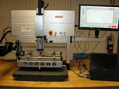 ATCO AT-GDP SMD / BGA Rework Station - Demo Model