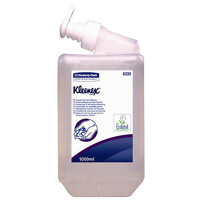 Kleenex Frequent Use Hand Soap Cleanser 1 Litre (KC6333)