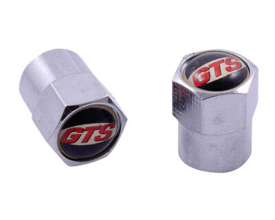 Valve Cap GTS, 2 Pieces for KYMCO Dink / Dink i DD 200 SH40A & SJ40 4 stroke LC