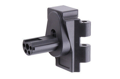 airsoft OEM stock tube convertor for 36 to 4 Adaptor UK stock