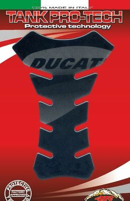 Ducati Monster Motorcycle Tank Protector Pad Proteck Made In Italy  ==
