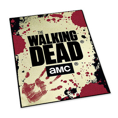 The Walking Dead Teppich AMC Exklusives Modell