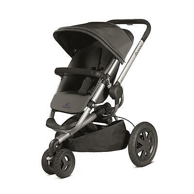 Quinny Buzz Xtra Stroller RockingBlack-Free Shipping in the Greater Toronto Area