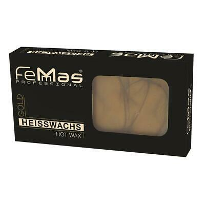 Femmas Heisswachs Gold 500ml
