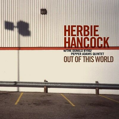 Herbie Hancock - Out of This World
