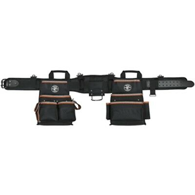 Klein Tools Tradesman Pro Electricians Tool Belt - Large