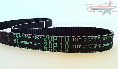 Nissan Skyline Genuine OEM Replacement Timing Belt - RB20 RB25 RB26 NEW Cambelt