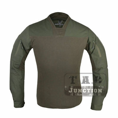 Emerson Tactical ARC Style LEAF Talos LT Halfshell Combat Assault Shirt Jacket